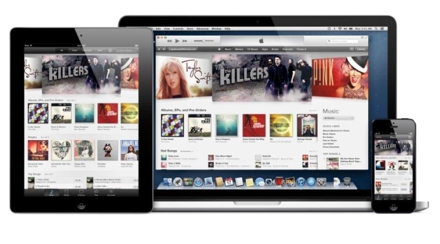 Noul iTunes, amânat pe finalul lui noiembrie