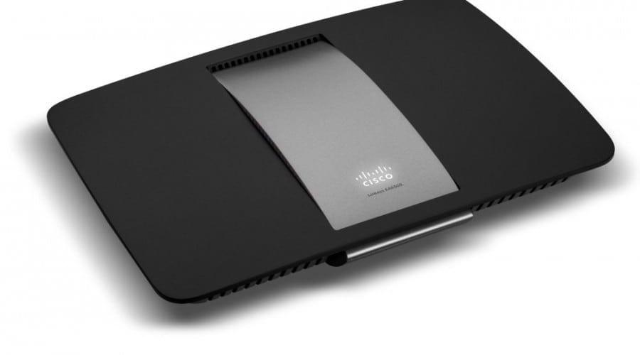 Linksys Smart Wi-Fi AC 1750: De trei ori mai rapid decât routerele 802.11n