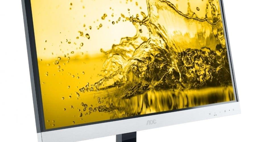 AOC lansează monitorul myPlay de 27″
