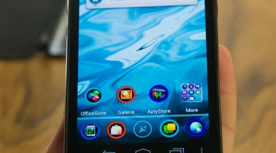 Allview lanseaza prima tableta cu Android Jelly Bean si un nou smartphone, Allview P4 DUO