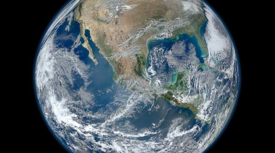 NASA a postat pe internet o înregistrare audio din spaţiu