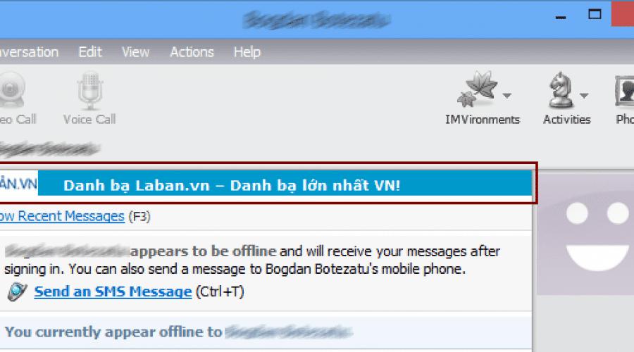 Bitdefender oferă ajutor celor afectaţi de virusul apărut ieri pe Yahoo Messenger
