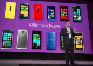 Raport IDC: Windows Phone va câştiga teren în lumea smartphone-urilor până în 2016