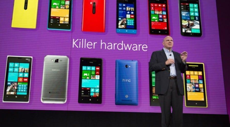 Windows Phone 8: Noi aplicaţii pentru Facebook şi Skype, noi funcţii precum Data Sense, Kid's Corner sau Rooms