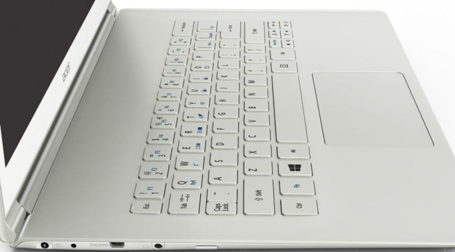 Acer Aspire S7, disponibil acum în România prin ELKOTech
