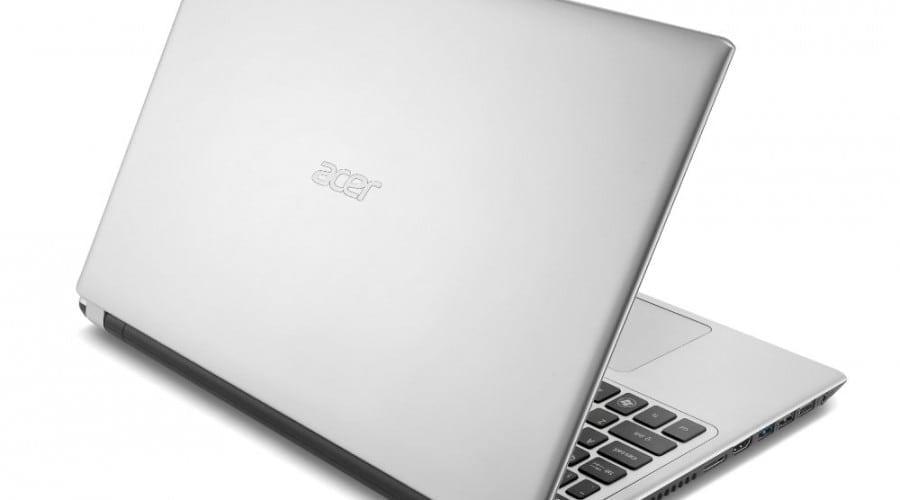 Acer Aspire V5 Touch: Procesoare Intel Core şi plăci video Nvidia, de la 3649 lei