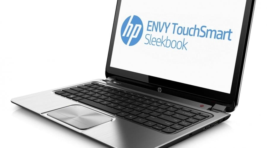 HP Envy X2 şi Spectre TouchSmart: Hibrid notebook-tabletă şi ultrabook cu Windows 8