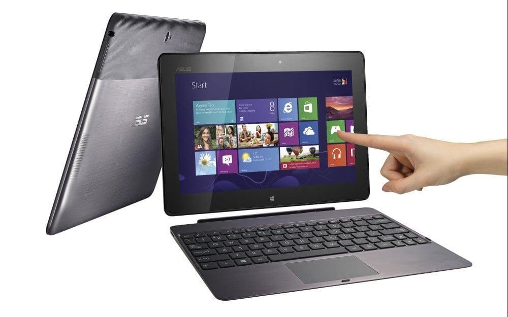 asus vivo tab rt Asus Vivo Tab RT review: De ce Windows RT?