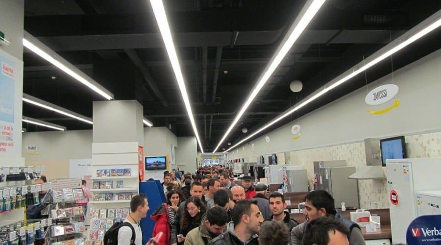 Black Friday: La Flanco s-au vândut peste 25.000 de produse în doar cinci ore