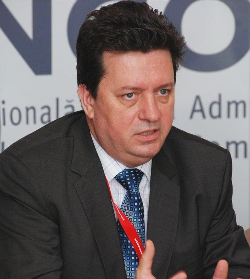 Cătălin Marinescu a demisionat de la șefia ANCOM