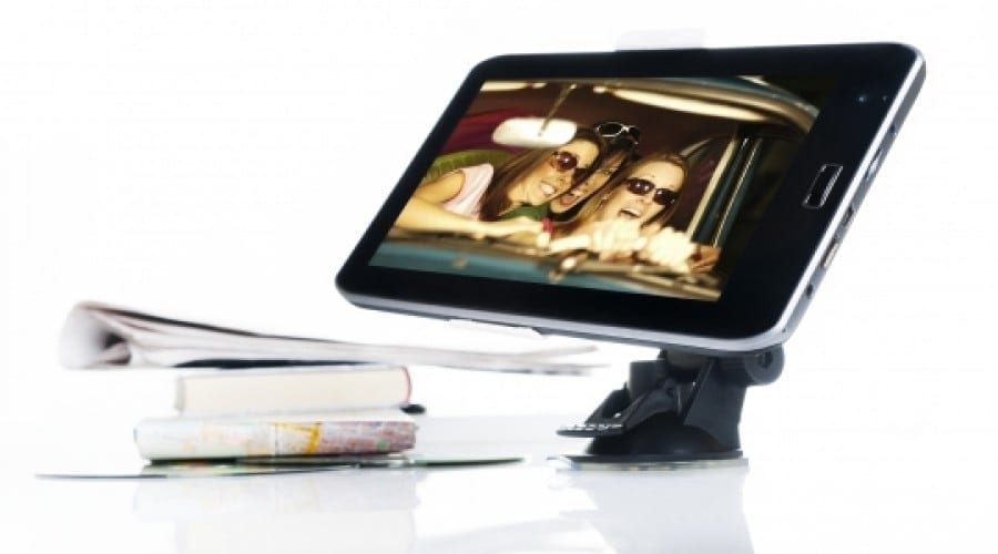 Castiga o tableta Evolio Evotab Fun de 7 inchi cu GPS si Android 4.0!