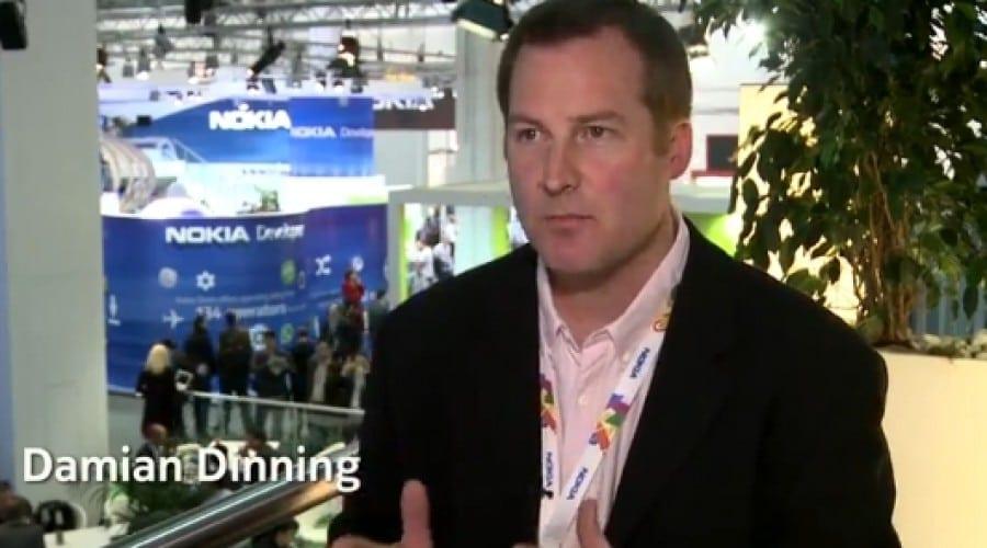 Nokia rămâne fără Damian Dinning, omul din spatele tehnologiei PureView