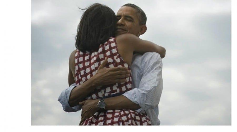 Barack Obama a spart un record pe Twitter