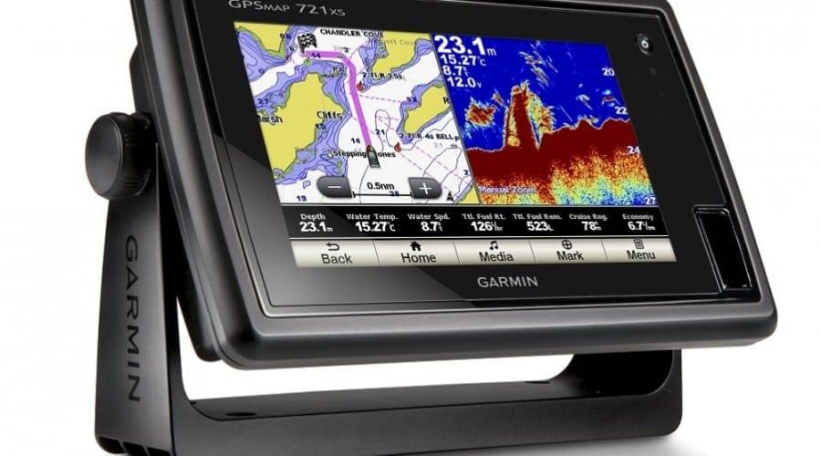 Garmin GPSMAP 500 și GPSMAP 700: Pescuieşte cu precizie
