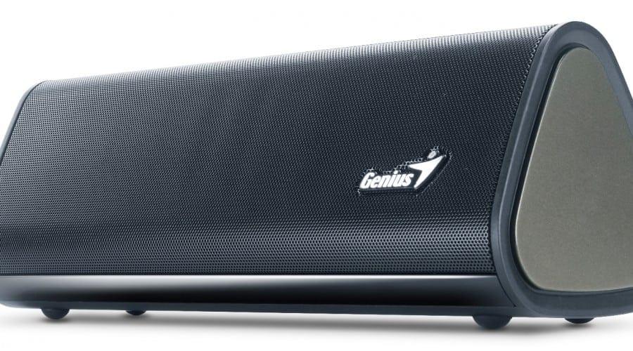 Genius SP-960BT: Boxă portabilă cu Bluetooth