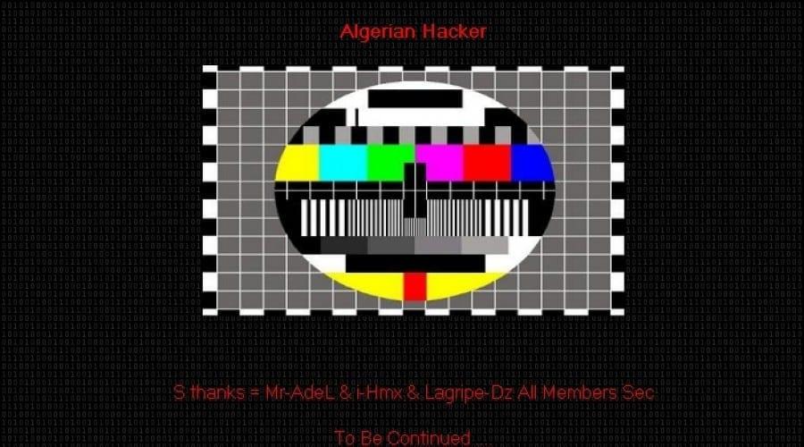 Google.ro a fost atacat de hackeri
