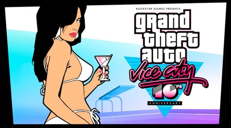 GTA Vice City soseşte pe Android şi iOS