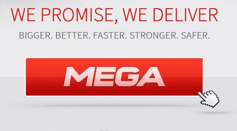 Megaupload revine: Kim Dotcom va lansa un nou site de file-sharing