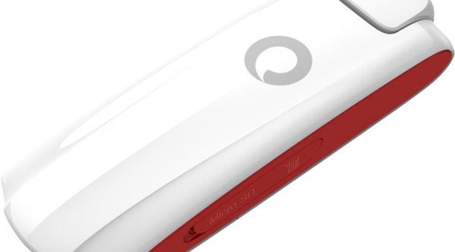 4G de la Vodafone: Viteză de până la 75 Mbps în România