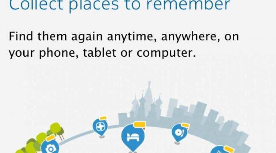 Nokia Here, disponibilă acum pe iOS