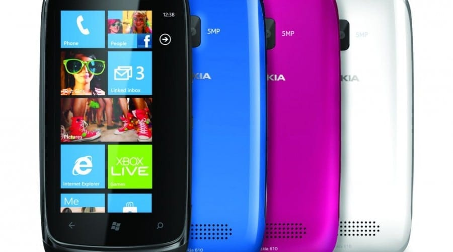 Huawei Ascend G300, Nokia Lumia 610 și HTC Desire C: Oferte accesibile