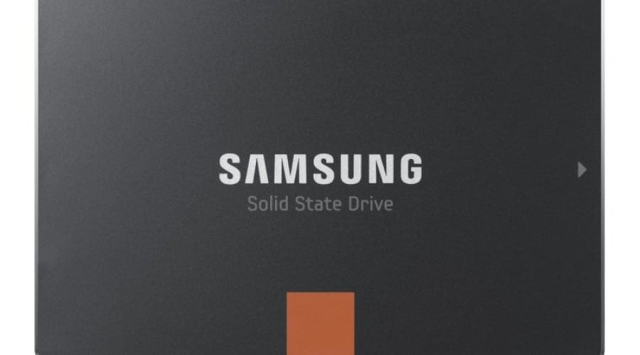 Assassin's Creed 3 plus Samsung 840 Pro SSD