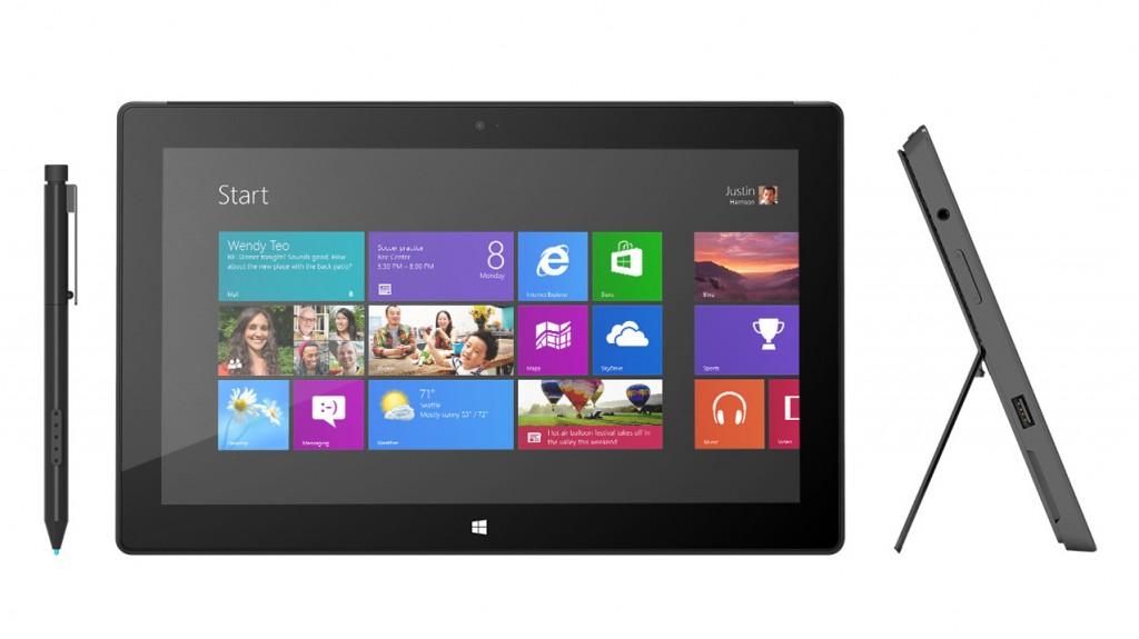 Microsoft Surface Pro ajunge pe piata pe 9 februarie