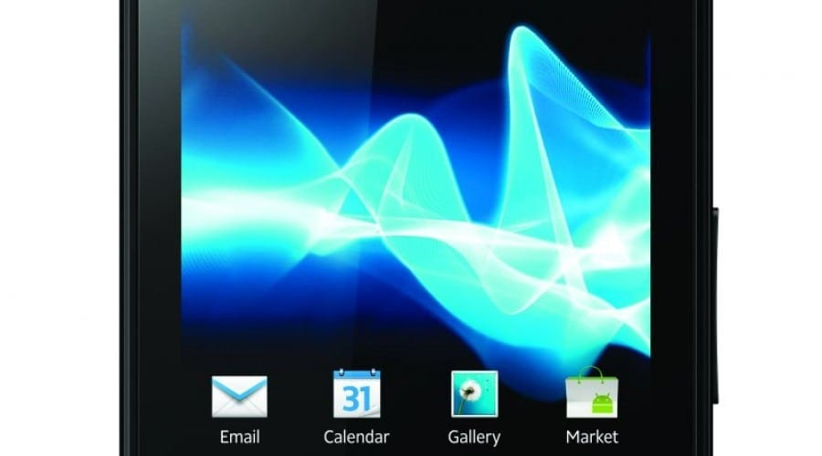 Sony Xperia Sola review: O opţiune interesantă în clasa de mijloc