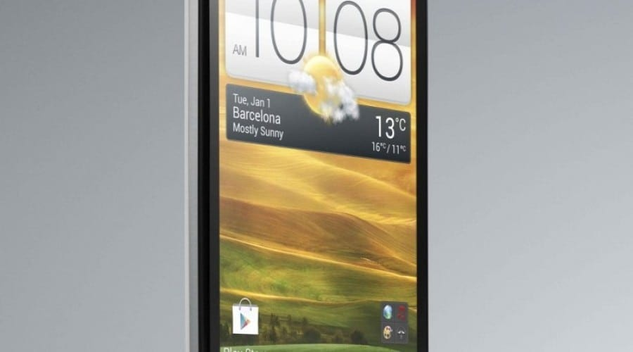 HTC One SV: Model cu 4G LTE, procesor dual core la 1.2 GHz