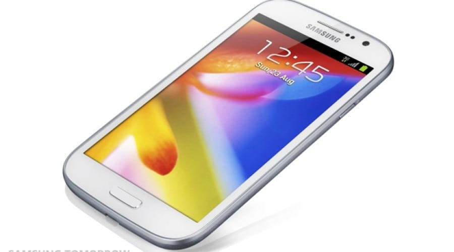 Samsung Galaxy Grand: Un nou gigant