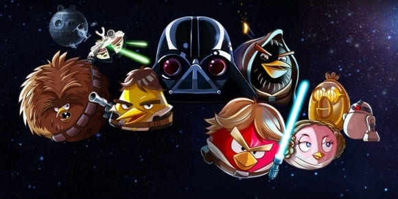 Angry Birds Star Wars - Apps on Google Play