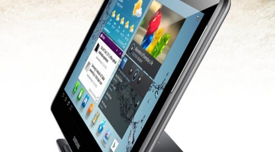 Samsung Galaxy Tab 2 10.1 și Galaxy Tab 2 7 review: Pro și contra