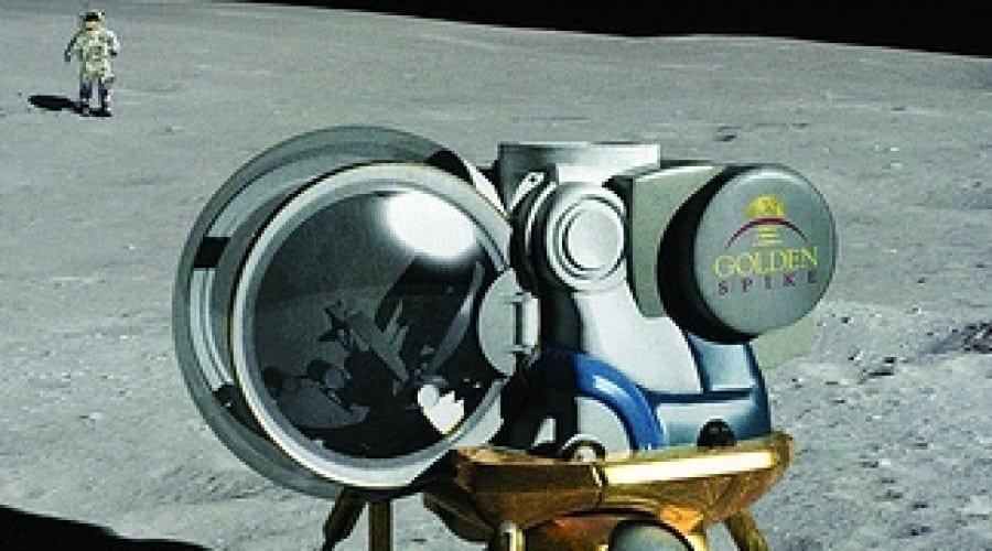 O plimbare pe Lună te-ar putea costa 1.4 miliarde dolari