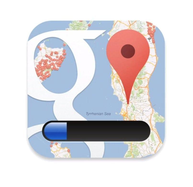 Google Maps iOS: Mai mult de 10 milioane de descarcari in 48 de ore