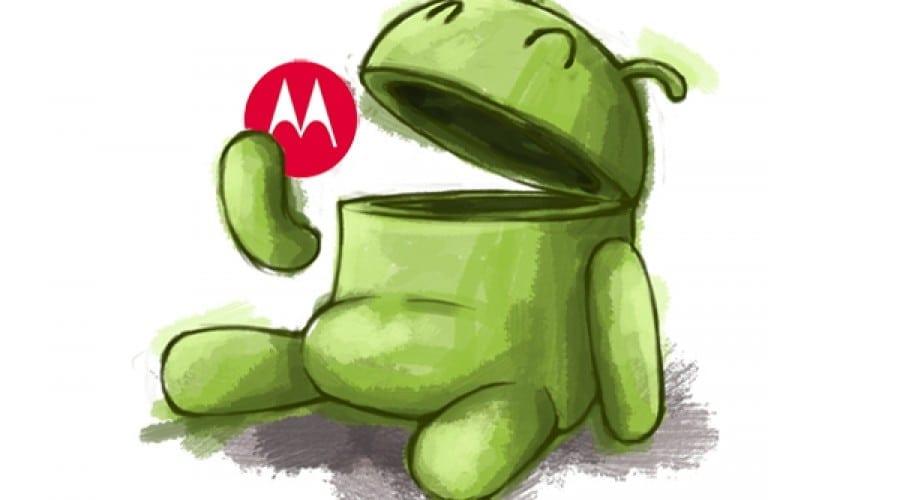 X Phone: Smartphone de top realizat de Google si Motorola in 2013?
