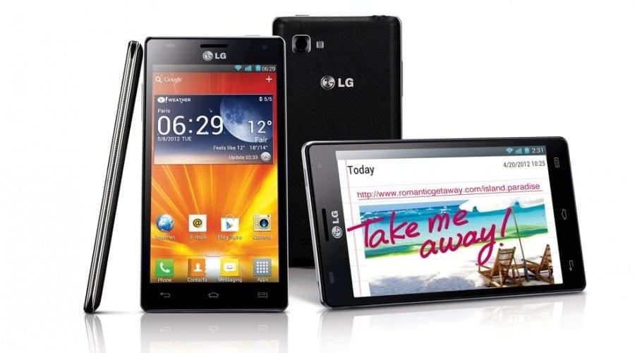 LG Optimus 4X HD review: Demn de top 10