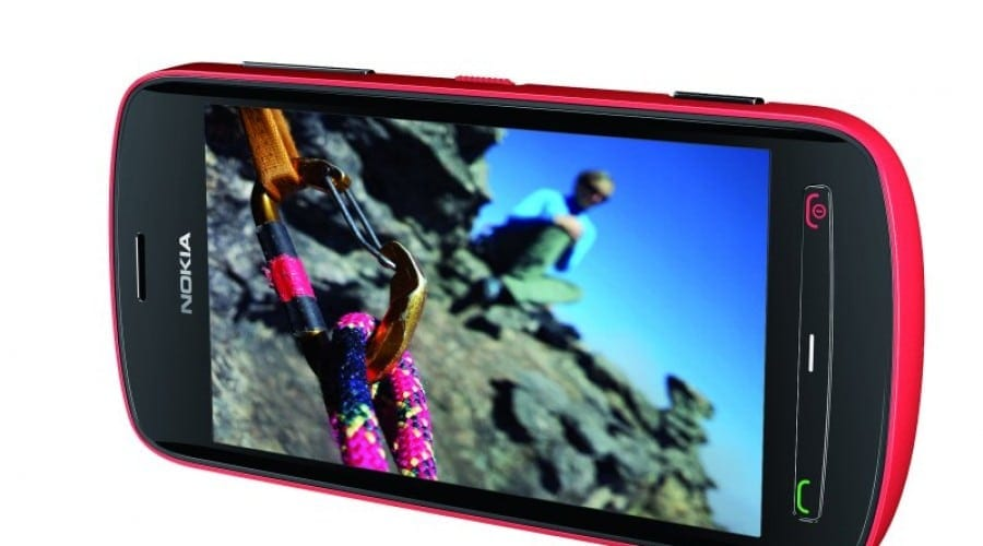 Nokia 808 Pureview review – Test de laborator