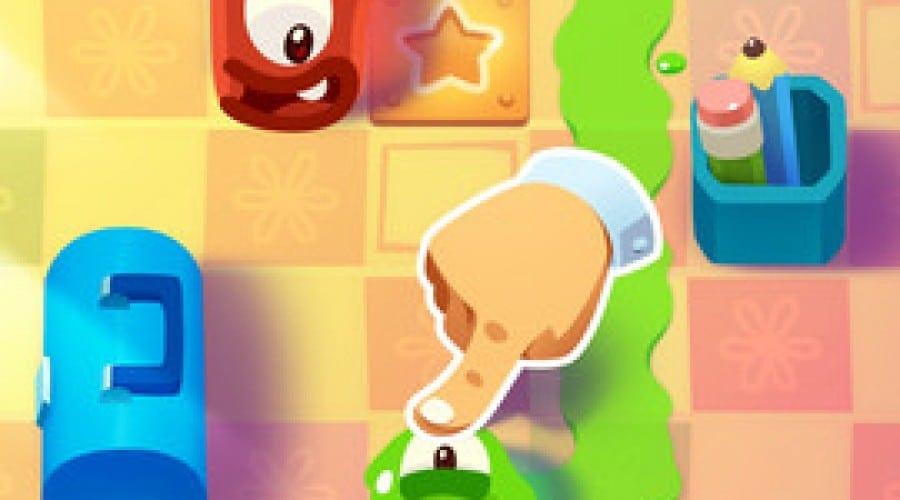 Pudding Monsters, un nou joc de la creatorii popularului Cut the Rope