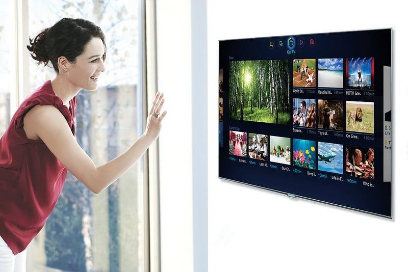 smart hub, smart tv, samsung smart tv