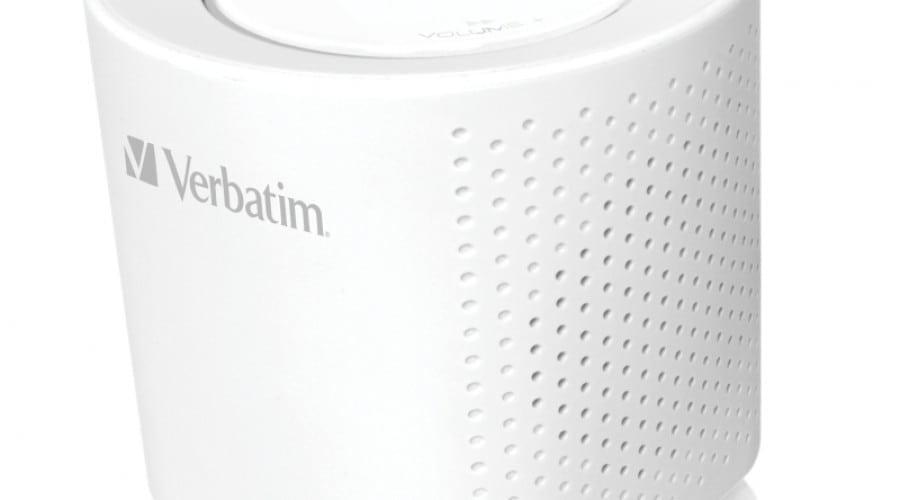 Verbatim prezintă o nouă boxă Bluetooth