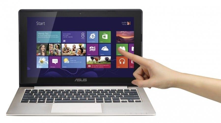 Asus VivoBook S200 – Portabilitate, performanţă şi accesibilitate (Review)