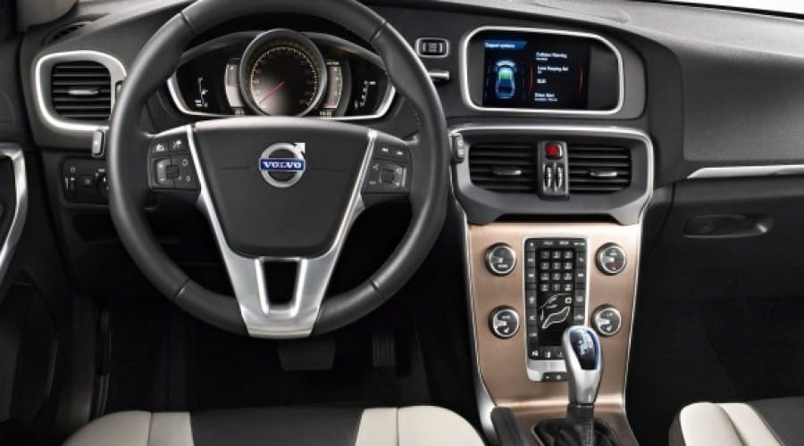 Masinile Volvo vor fi echipate cu servicii in cloud de la Ericsson