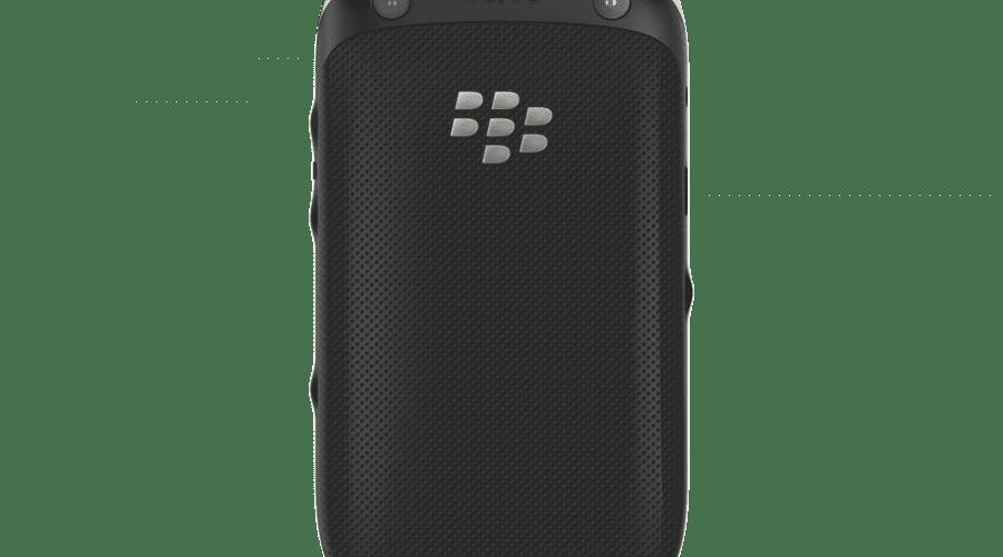 BlackBerry Curve 9320 review: Mai puține dotări multimedia, mai multă baterie