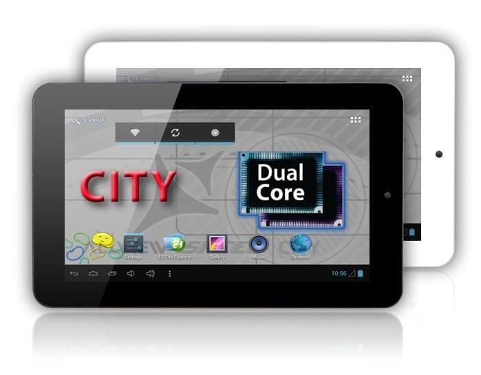 Allview Speed City Allview Speed City review: Pachet optim