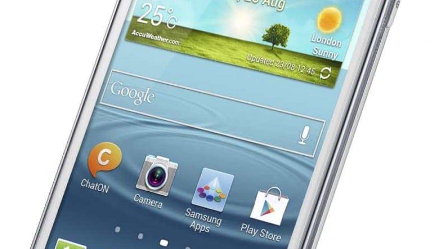 Samsung Galaxy Express: Un model din clasa de mjloc, cu 4G LTE și ecran de 4.5″