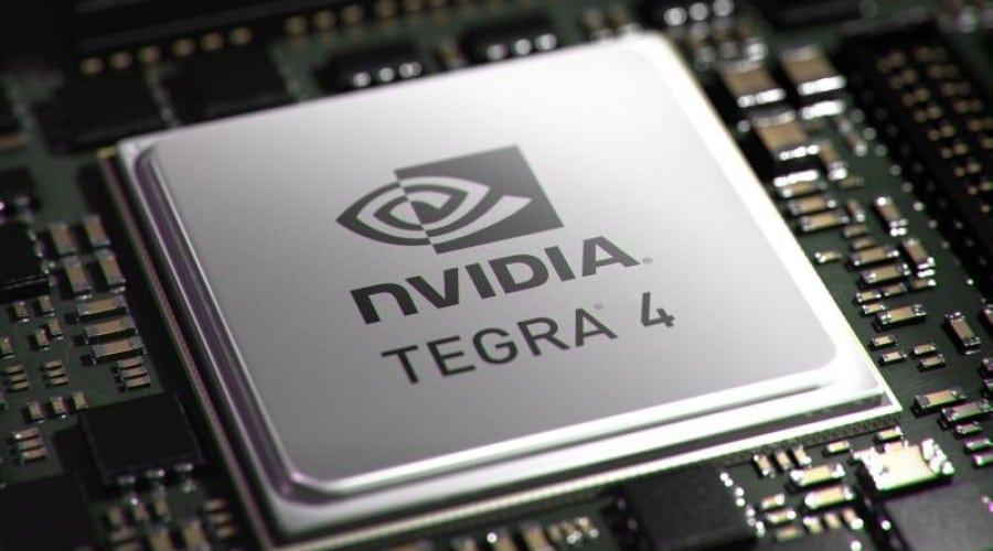Nvidia Tegra 4 anuntat, consuma cu 45% mai putin decat Tegra 3