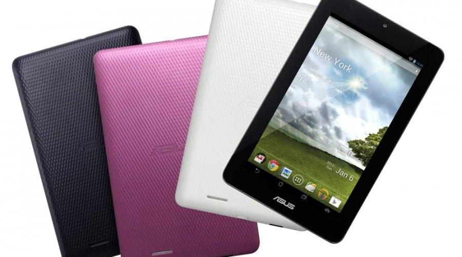 Asus MeMo Pad: O tabletă de 7″ cu iz de Nexus 7, de la 799 lei