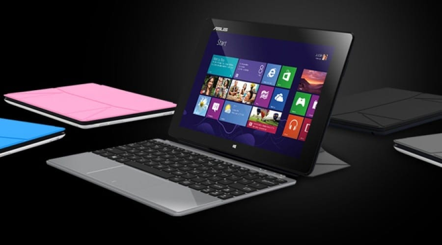 CES 2013: Asus VivoTab Smart, tableta cu Windows 8 si tastatura Transleeve