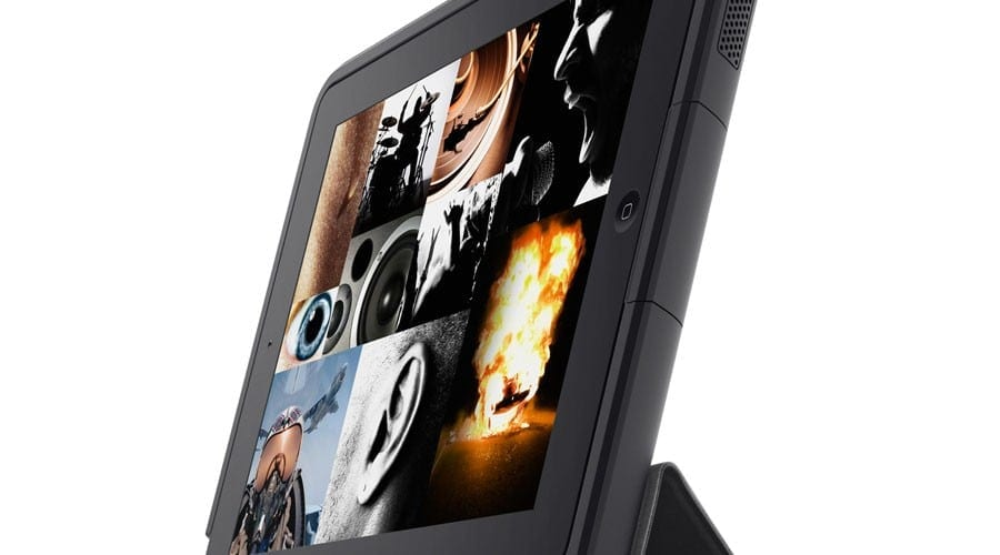 CES 2013: Belkin Thunderstorm Handheld Home Theatre pentru iPad