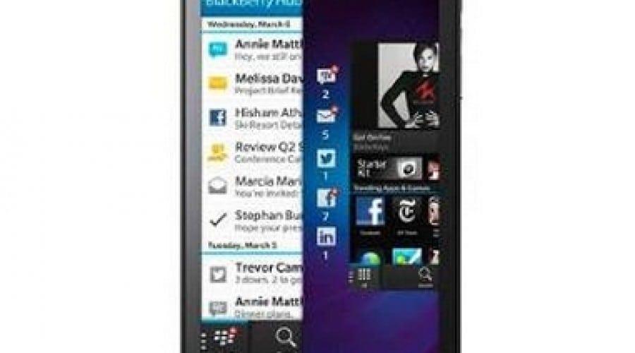 BlackBerry Z10 se confruntă cu concurența Nokia, Apple și Samsung într-un test al camerei